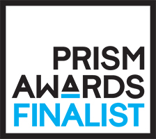 Prism Awards Logo